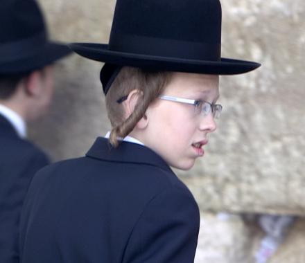 Jerusalem /// Des tensions et des espoirs EP3
