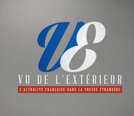 Vu de l'extérieur /// La nouvelle edition