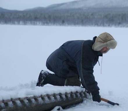 Saami /// Dernier peuple indigène d'Europe