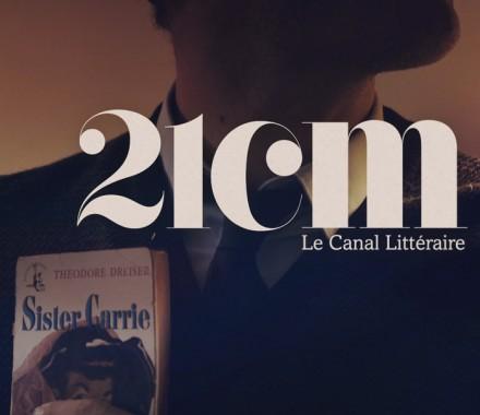 21CM /// Joann Sfar